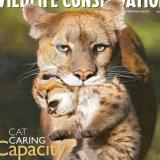 Wildlife conservation cover